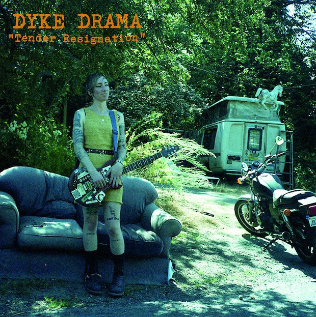 Stream Dyke Drama Tender Resignation