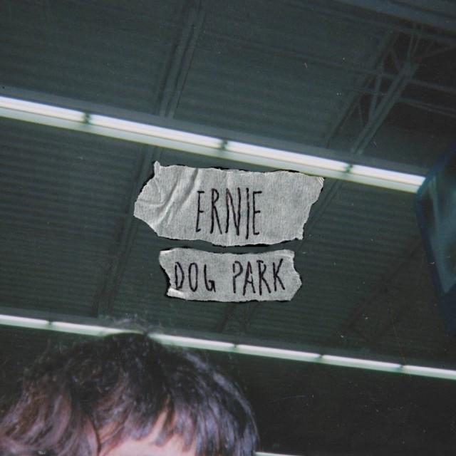 Stream Ernie Dog Park EP