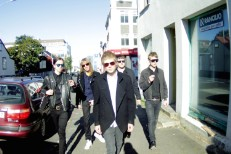 Q&A: Fufanu On The Iceland Scene, Damon Albarn, And Their Debut LP