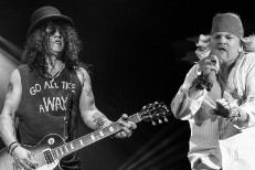 Here's Why I'd Hate A Guns N' Roses Reunion