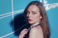 "Hannah Diamond – ""Hi"" Video"