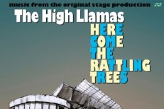 "The High Llamas - ""Here Comes The Rattling Trees"""