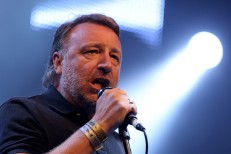Peter Hook Sues New Order