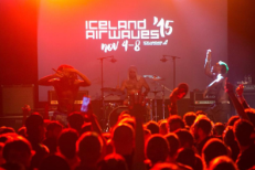 Father John Misty, Beach House, Hot Chip, And More Play Iceland Airwaves 2015