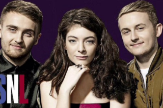 Watch Disclosure With Lorde &#038; Sam Smith On <em>SNL</em>