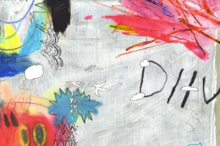 """DIIV – """"Mire (Grant's Song)"""""""