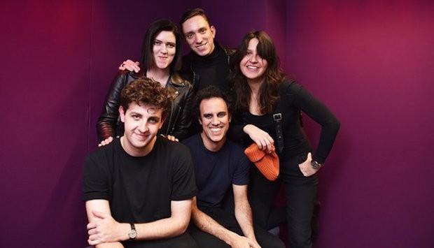 Hear Jamie xx Perform With His xx Bandmates, Four Tet, And Warpaint's Stella Mozgawa On BBC Radio 1