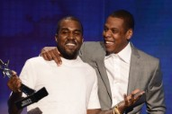 Here Are Kanye West And Jay Z's Riders
