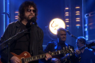 Watch Jeff Lynne&#8217;s ELO Perform &#8220;Mr. Blue Sky&#8221; And &#8220;When I Was A Boy&#8221; On <em>Fallon</em>