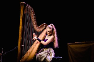 The 10 Best Joanna Newsom Songs