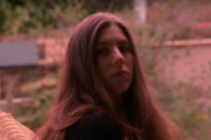 "Julia Holter – ""Silhouette"" Video"