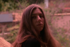 """Julia Holter - """"Silhouette"""" Video"""