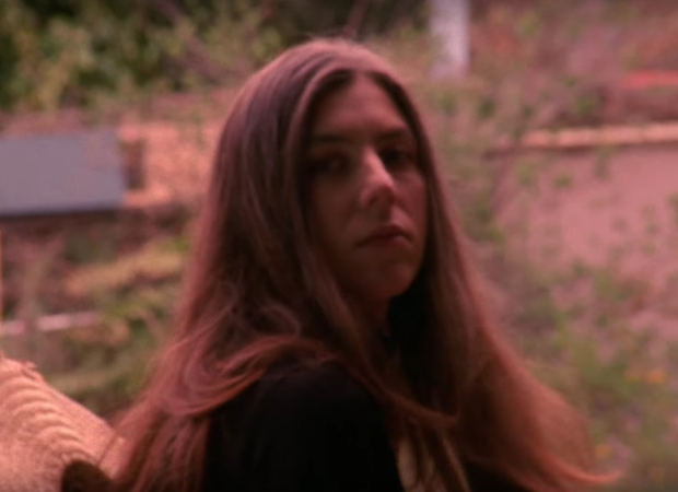 "Julia Holter - ""Silhouette"" Video"
