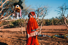 "The Killers Ready 2015 Christmas Single ""Dirt Sledding"""
