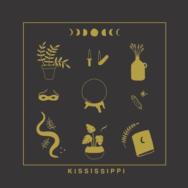 Stream Kississippi <em>We Have No Future, We're All Doomed</em> EP