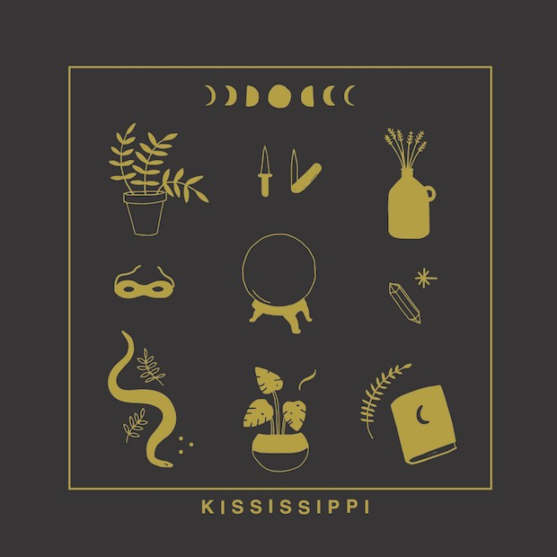 Kississippi - We Have No Future, We're All Doomed