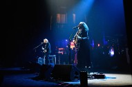 Four Nights At The Beacon Theatre With My Morning Jacket