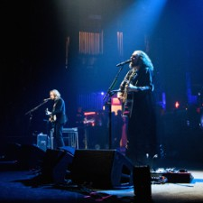 Four Nights At Beacon Theatre With My Morning Jacket