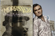 Universal Denies Blocking Morrissey's Paris Tribute