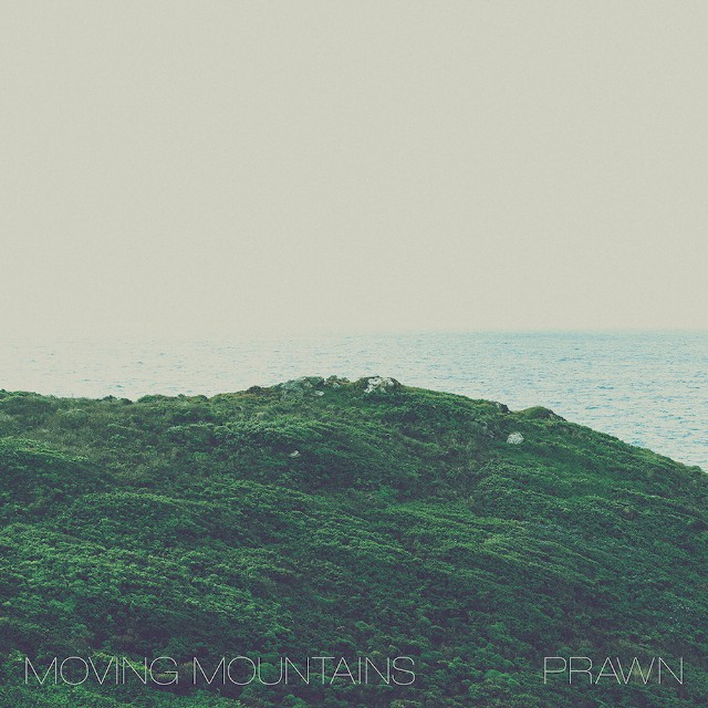 Stream Moving Mountains / Prawn Split (Stereogum Premiere)