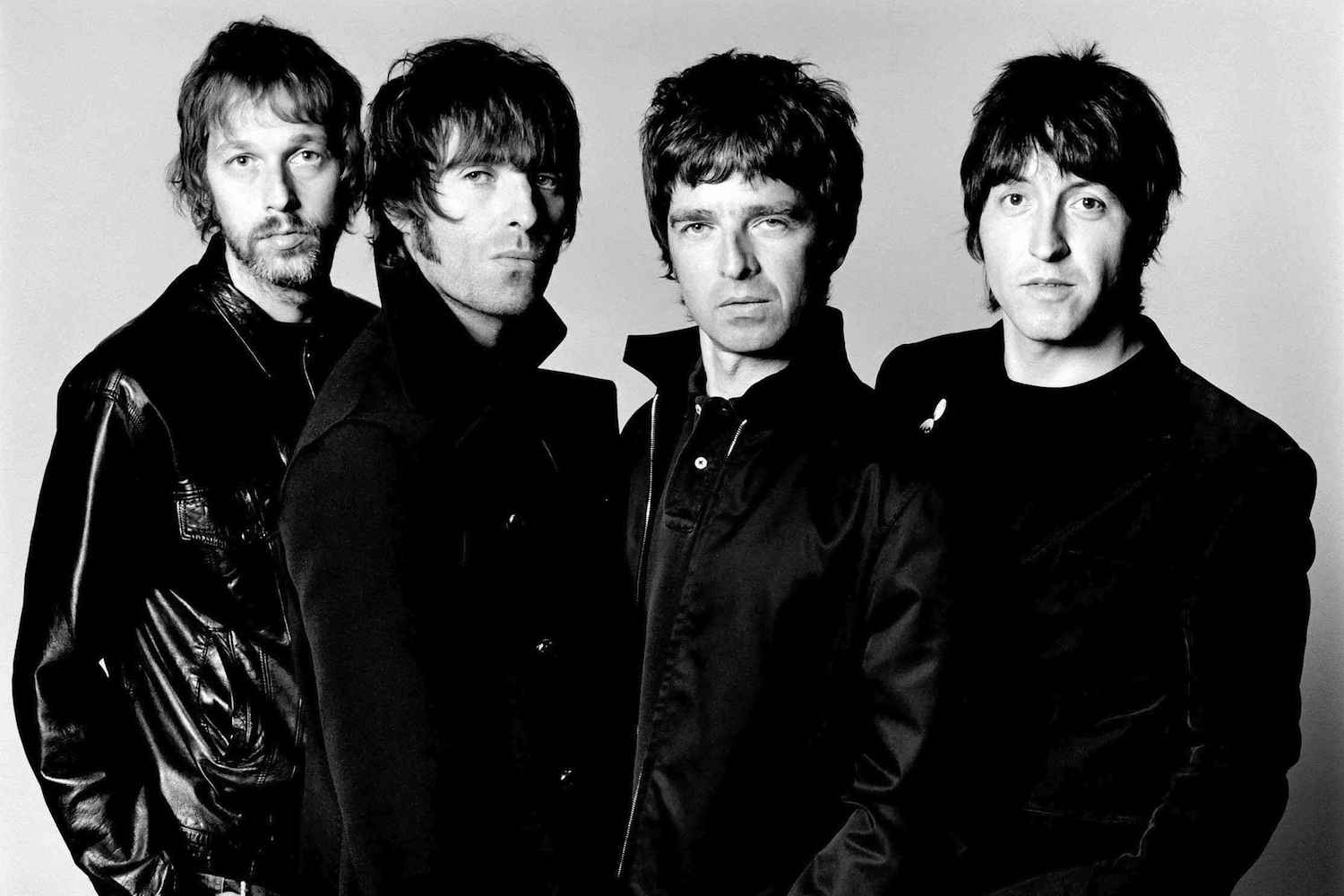 The 18 Best Oasis Songs Since <em>Be Here Now</em>