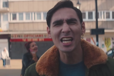 "Oscar - ""Breaking My Phone"" Video"