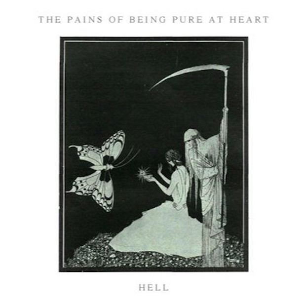 """The Pains of Being Pure at Heart - """"Hell"""""""