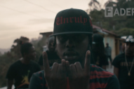 "Popcaan – ""Dem Wah Fi Know"" Video"