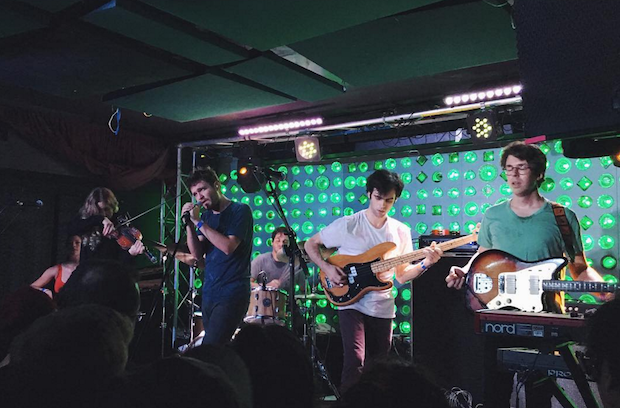 Watch Ra Ra Riot Cover Carly Rae Jepsen