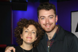 """Hear Sam Smith Cover Amy Winehouse's """"Love Is A Losing Game"""""""