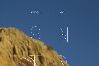 "Sarah Neufeld – ""The Ridge"""