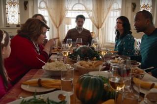 Adele Saves Thanksgiving