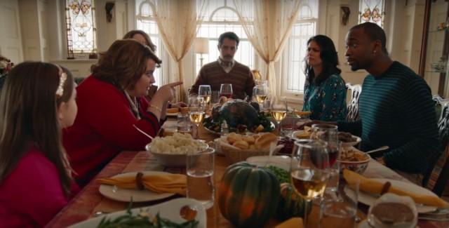 Adele Thanksgiving SNL