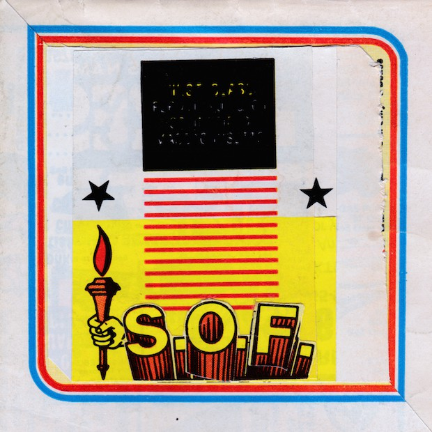 Stream Soldiers Of Fortune <em>Early Risers</em>