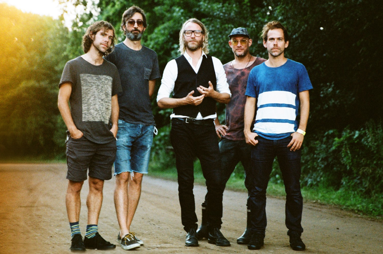 American Beauty Snapshots Of The National In Transition Stereogum