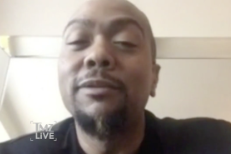 Timbaland Hints At Country Album With Justin Timberlake