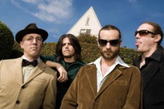 Tool Announce First 2016 Tour Dates
