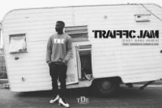 """Jay Rock – """"Traffic Jam (Easy Bake Remix)"""" (Feat. Kendrick Lamar & SZA)"""