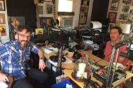 Yo La Tengo&#8217;s Ira Kaplan Visits <em>WTF With Marc Maron</em>