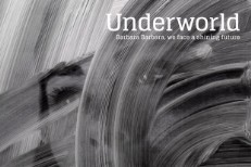 Hear A Teaser For New Underworld Album Barbara Barbara, we have a shining future