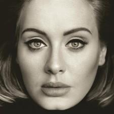 Adele's 25 Breaks One-Week US Album Sales Record