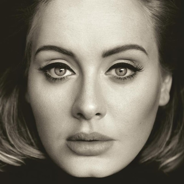 Adele's 25 Sold 3.38 Million Copies In One Week