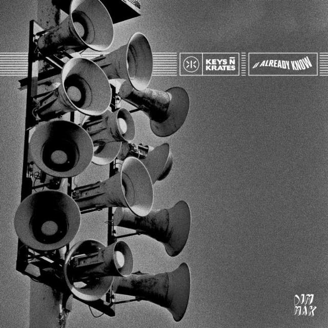 Keys N Krates - Midnight Mass