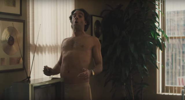 Watch The Latest Trailer For HBO's Vinyl