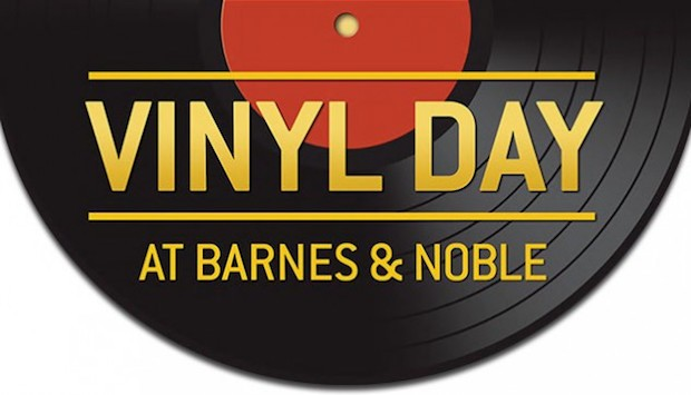 Barnes & Noble Is Having Its Own Record Store Day Tomorrow