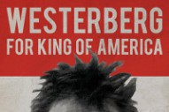 """The I Don't Cares – """"King Of America"""""""