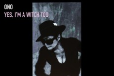 """Yoko Ono - """"Yes I'm A Witch Too (Death Cab For Cutie Remix)"""""""