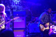 Watch Dinosaur Jr. Perform With Jeff Tweedy & Henry Rollins In NYC