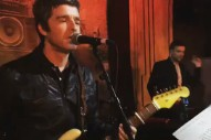 Watch Damon Albarn & Noel Gallagher Play Gorillaz Together At Paul Simonon's 60th Birthday Bash