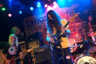 "Watch Dinosaur Jr. Cover Neil Young's ""Cortez The Killer"" With Kurt Vile"